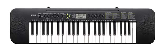 Casio-CTK-240