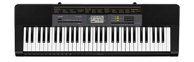Casio-CTK-2500