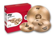 Комплект тарелок Sabian SBR Promotional set