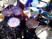 Sonor ESF S-Drive